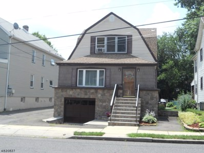 91 Stager St, Nutley Twp., NJ 07110 - MLS#: 3486236
