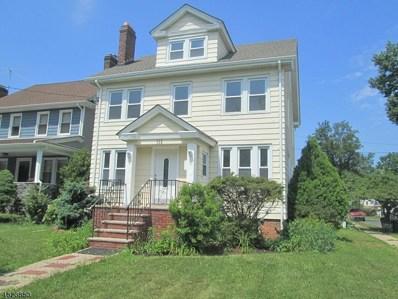 316-318 Monmouth Rd, Elizabeth City, NJ 07208 - MLS#: 3486271