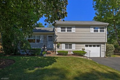 61 Fourth St, New Providence Boro, NJ 07974 - MLS#: 3486296