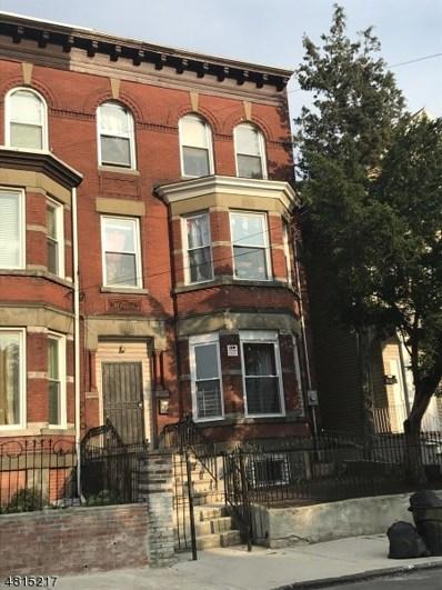 43 Roseville Avenue, Newark City, NJ 07107 - MLS#: 3486320
