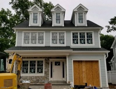 203 W Grove St, Westfield Town, NJ 07090 - MLS#: 3486330