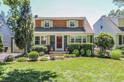 560 Pine St, Scotch Plains Twp., NJ 07076 - MLS#: 3486410