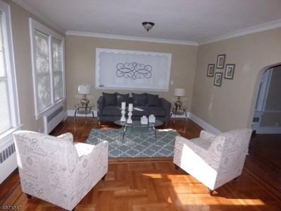 107 Bailey Ave, Hillside Twp., NJ 07205 - #: 3486445