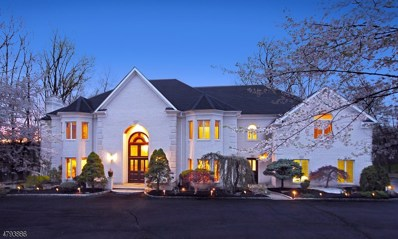 13 Charlotte Hill Dr, Bernardsville Boro, NJ 07924 - MLS#: 3486546