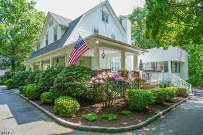 775 W Crescent Ave, Allendale Boro, NJ 07401 - MLS#: 3486547