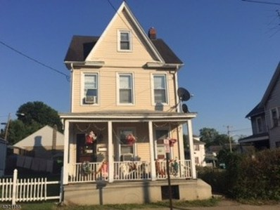 256 Heckman St, Phillipsburg Town, NJ 08865 - MLS#: 3486560