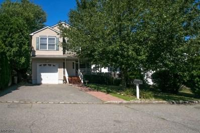 8 Clover Pl, Mine Hill Twp., NJ 07803 - MLS#: 3486707