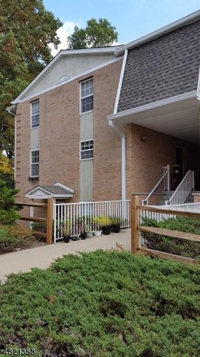 247 Vista Dr, Hanover Twp., NJ 07927 - MLS#: 3486734