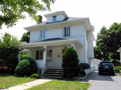 27 Lincoln Ave, Clifton City, NJ 07011 - MLS#: 3486758
