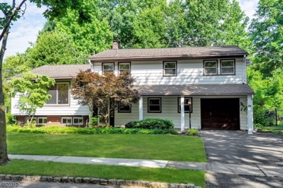 22 Dogwood Ter, Springfield Twp., NJ 07081 - MLS#: 3486783