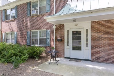 84A Anderson Hill Rd, Bernardsville Boro, NJ 07924 - MLS#: 3486825