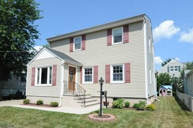 15 Oak Pl, Hawthorne Boro, NJ 07506 - MLS#: 3486900