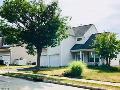 25 Rolling Rapids Ct, Hackettstown Town, NJ 07840 - #: 3486977