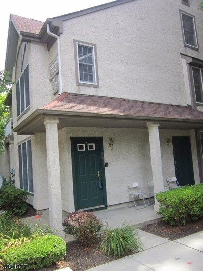 806 Commons Dr UNIT 806, East Brunswick Twp., NJ 08816 - MLS#: 3487058