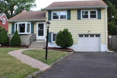 14 Paterson Rd, Fanwood Boro, NJ 07023 - MLS#: 3487080