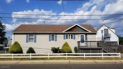 8 N 3RD Ave, Manville Boro, NJ 08835 - MLS#: 3487081