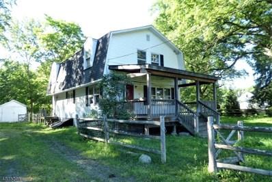 167 Cozy Lake Rd, Jefferson Twp., NJ 07438 - MLS#: 3487122