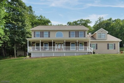 9 Lower North Shore Rd, Frankford Twp., NJ 07826 - MLS#: 3487358