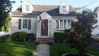 131 N Lehigh Ave, Cranford Twp., NJ 07016 - MLS#: 3487488