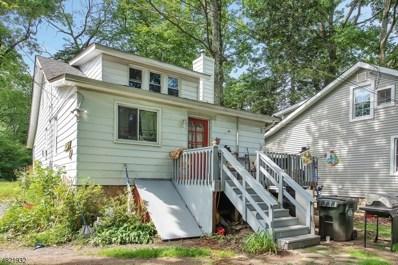 7 Birchwood Dr, Mount Olive Twp., NJ 07828 - MLS#: 3487538