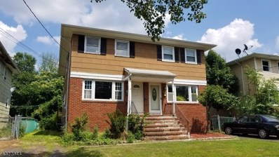 21 Fairview Ave, Bound Brook Boro, NJ 08805 - MLS#: 3487640