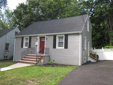 914 Oak St, Roselle Boro, NJ 07203 - MLS#: 3487659