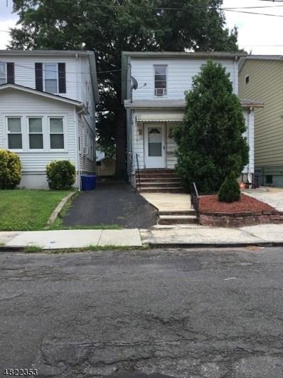 80 Coolidge St, Irvington Twp., NJ 07111 - MLS#: 3487663