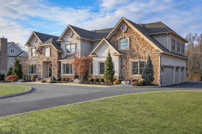 5 Arlington Court, Warren Twp., NJ 07059 - MLS#: 3487666
