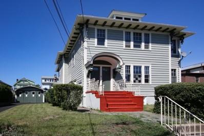 53-55 Floyd Ave, Bloomfield Twp., NJ 07003 - MLS#: 3487689