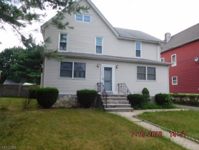 76 Baldwin Pl, Bloomfield Twp., NJ 07003 - MLS#: 3487745