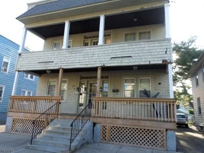 26 Thomas St, Bloomfield Twp., NJ 07003 - MLS#: 3487751