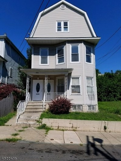 373 Peshine Ave, Newark City, NJ 07112 - MLS#: 3487815