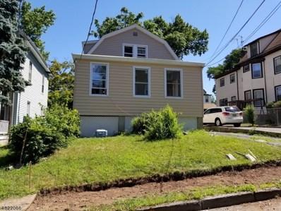 465 Willow St, City Of Orange Twp., NJ 07050 - MLS#: 3487827