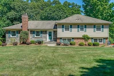 52 Normandy Heights Rd, Morris Twp., NJ 07960 - MLS#: 3487901