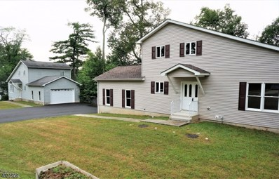 298 & 296 Lake Shore South, Montague Twp., NJ 07827 - MLS#: 3487930