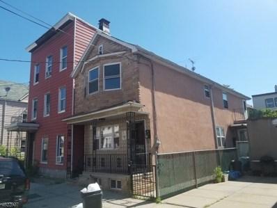 48 Fillmore St, Newark City, NJ 07105 - MLS#: 3488155