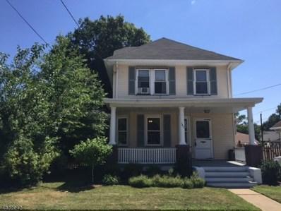 147 May St, Hawthorne Boro, NJ 07506 - MLS#: 3488180