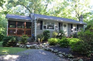 14 W Lake Dr, Byram Twp., NJ 07874 - MLS#: 3488263