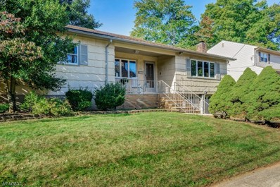 204 Lambert St, Cranford Twp., NJ 07016 - MLS#: 3488306