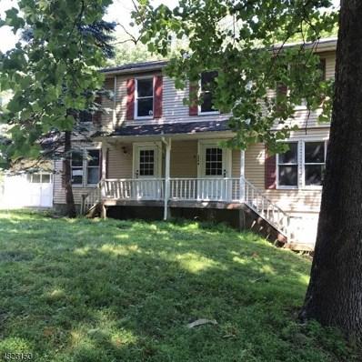 226 Old Chimney Ridge Rd UNIT A&B, Montague Twp., NJ 07827 - MLS#: 3488378