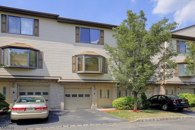 201 Watchung Ave C17, Bloomfield Twp., NJ 07003 - MLS#: 3488385
