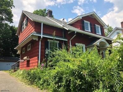 69 Overlook Ter, Nutley Twp., NJ 07110 - MLS#: 3488396