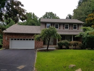 12 Maple Dr, Randolph Twp., NJ 07869 - MLS#: 3488532