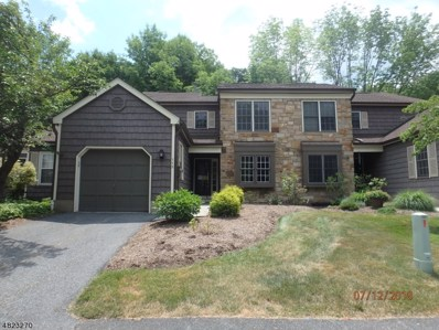 115A Goldfinch Dr, Allamuchy Twp., NJ 07840 - MLS#: 3488577