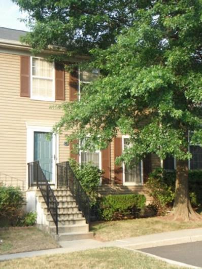 147 Coburn Ln, Franklin Twp., NJ 08873 - MLS#: 3488630