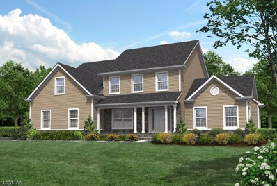 10 Pemberton Rd, Kingwood Twp., NJ 08822 - MLS#: 3488646