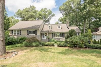 68 Seven Oaks Dr, New Providence Boro, NJ 07901 - MLS#: 3488657