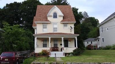72 Church St, Franklin Boro, NJ 07416 - MLS#: 3488696