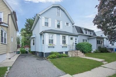 83 Mill St, Bloomfield Twp., NJ 07003 - MLS#: 3488745