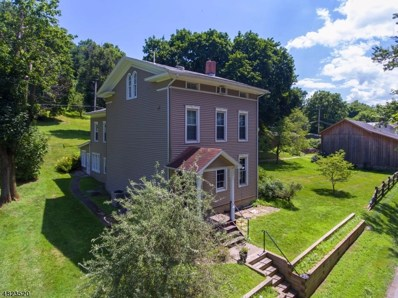 18 Mt Joy Rd, Holland Twp., NJ 08848 - MLS#: 3488829